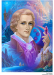 Sant Germain: La efusión del séptimo rayo en el presente tiempo. (Año2015)