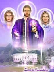 TemploRayoVioleta
