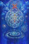 Has oído la llamada universal para todos seres que debéis subir la vibración de Gaia, hoy es día de recogimiento.  Os pedimos tejer una malla en el núcleo de la tierra, os pedimos una malla de luz, que rodee el núcleo cristalino de Gaia, puede ser luz blanca, rosa o magenta; para sostener la vibración en distintos niveles, para trabajar la luz de Gaia, y consolidar el anclaje de la luzdiamante.