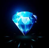 shining-diamond-dark-background-vector-42879318