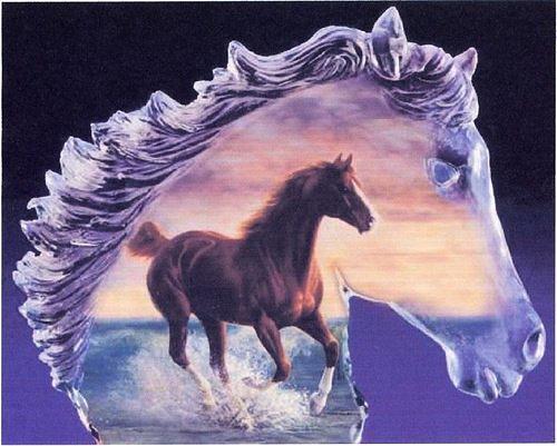 caballo-cristal