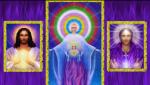 CONCIENCIA DE PODER… DIOS ES PODER… Sólo hay UNO… Y ese UNO esUSTEDES-