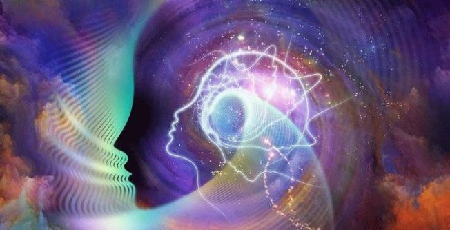 Resultado de imagen de El nivel de conciencia evoluciona con el tiempo