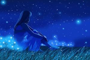 mujer-mirando-estrellas