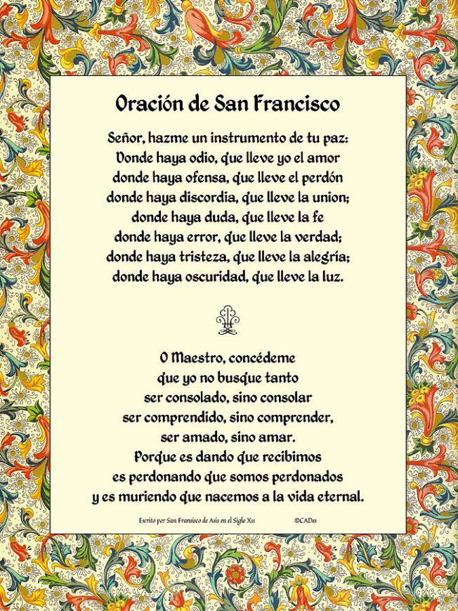 oracion-de-san-fransisco-firenze-desiderata-gallery