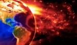 Estamos sometidos a viento solar o energía geomagnética , y a nivel celular, es un gran regalo por la gran cantidad de radiación que entra en nuestros cuerpos y modifica nuestroadn